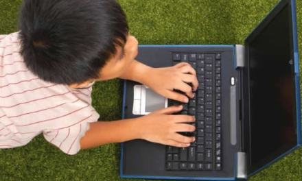 Hour of Code – Inspire Your Kid to Try Coding