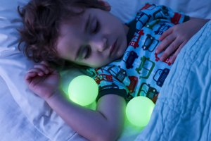 boon glo balls night light for kids