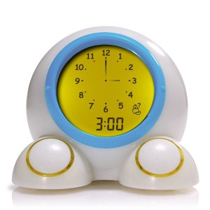 Toddler Alarm Clocks Best Clocks For Sleep Training Kids
