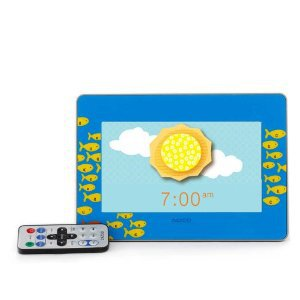 zazzo best clock for toddlers