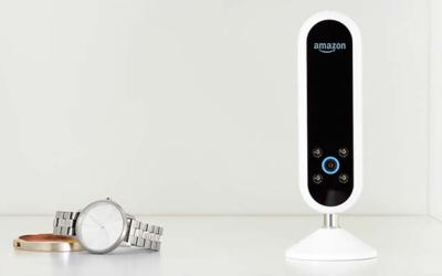 Amazon Echo Look – The Hands Free Camera Selfie Lovers Will Adore