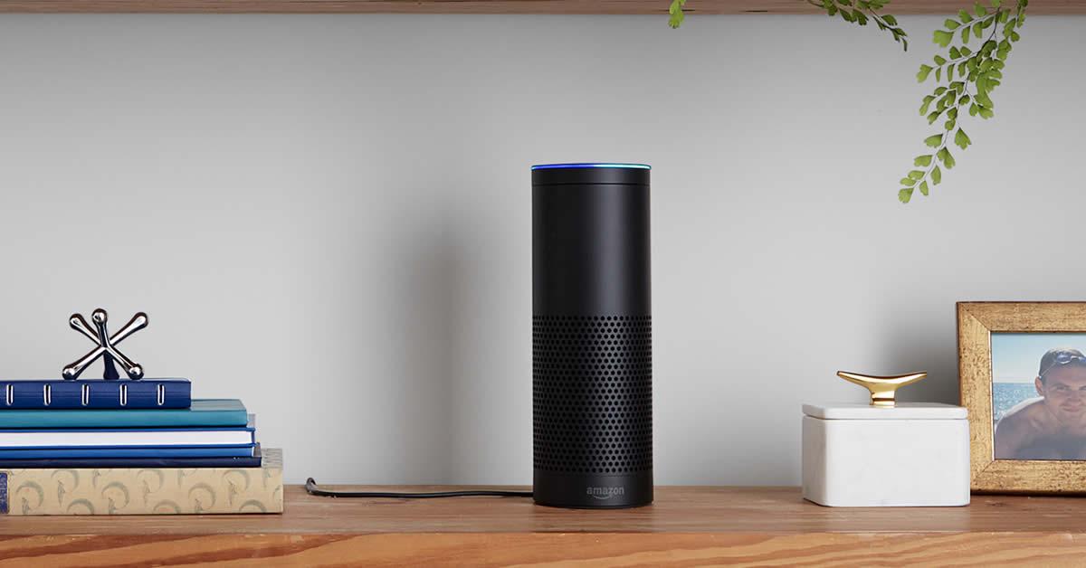 Technology and Murder - Amazon Echo Murder Case