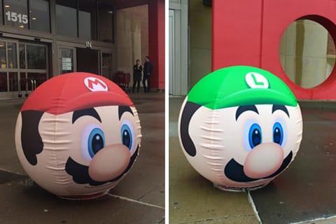 Target Mario Kart 8 for Switch