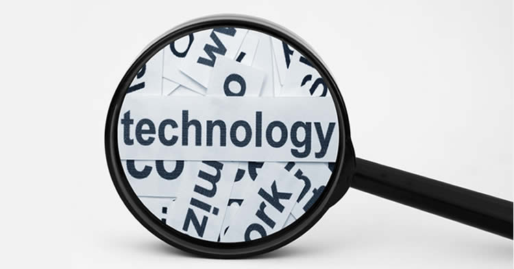 technology used as evidence
