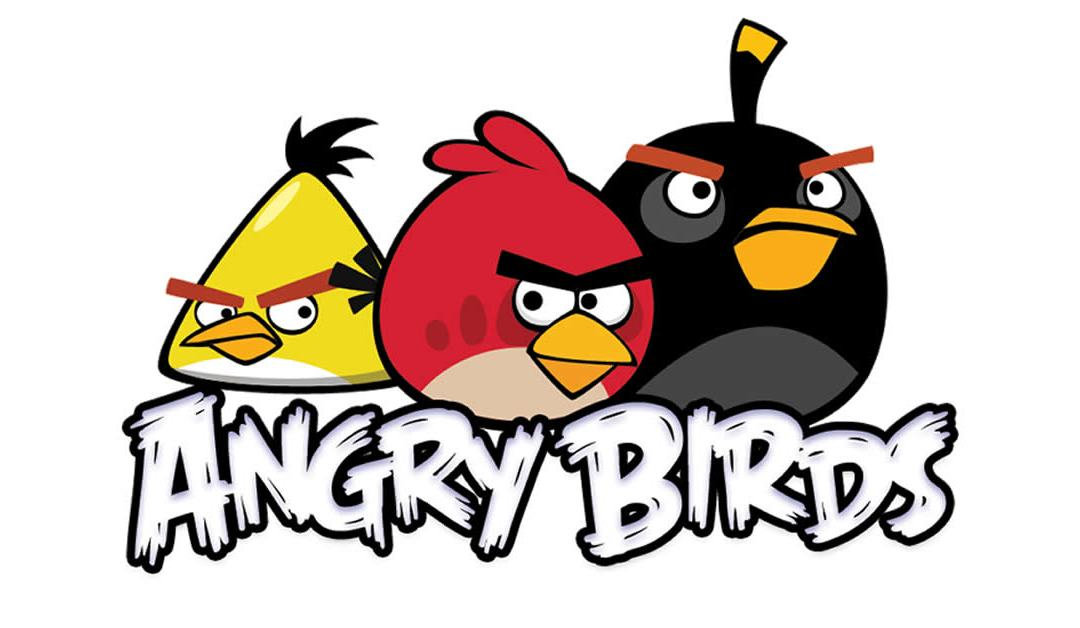 Angry Birds Addiction Syndrome