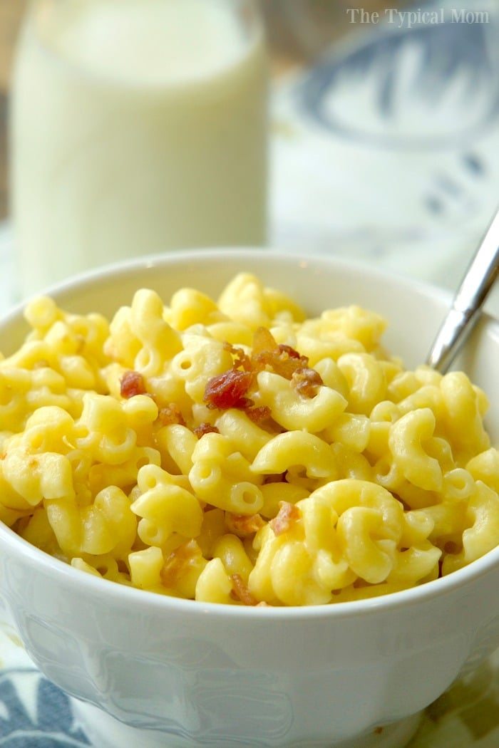 Easy Instant Pot Macaroni and Cheese