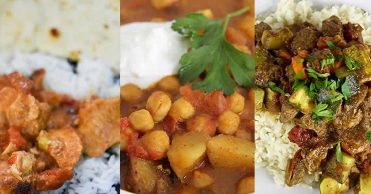 Instant Indian Recipes