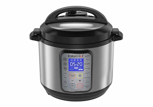 Instant Pot Comparison - instant pot duo plus - which instant pot is best?