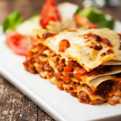 Best Instant Pot Italian Recipes - Lasagna Recipe