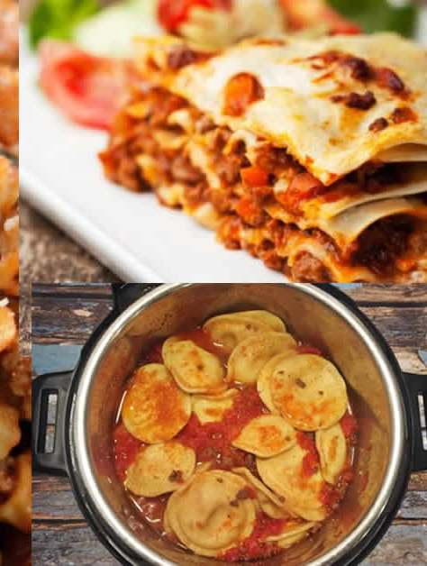 Best Instant Pot Italian Recipes