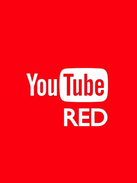 youtube red new shows