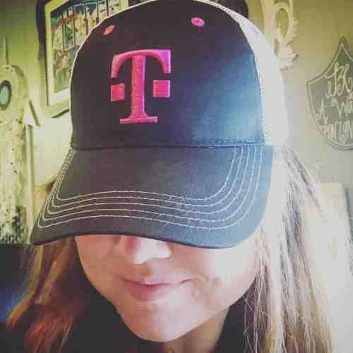 T-Mobile Tuesday Thankiversary Trucker Hat