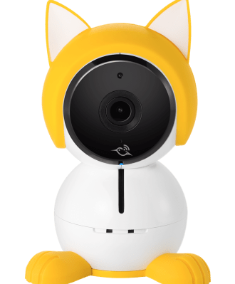 Arlo Cat Camera Cover