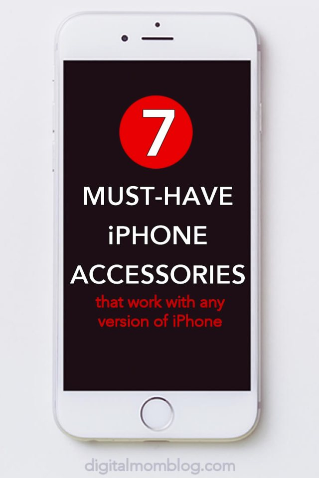 best iphone accessories must haves
