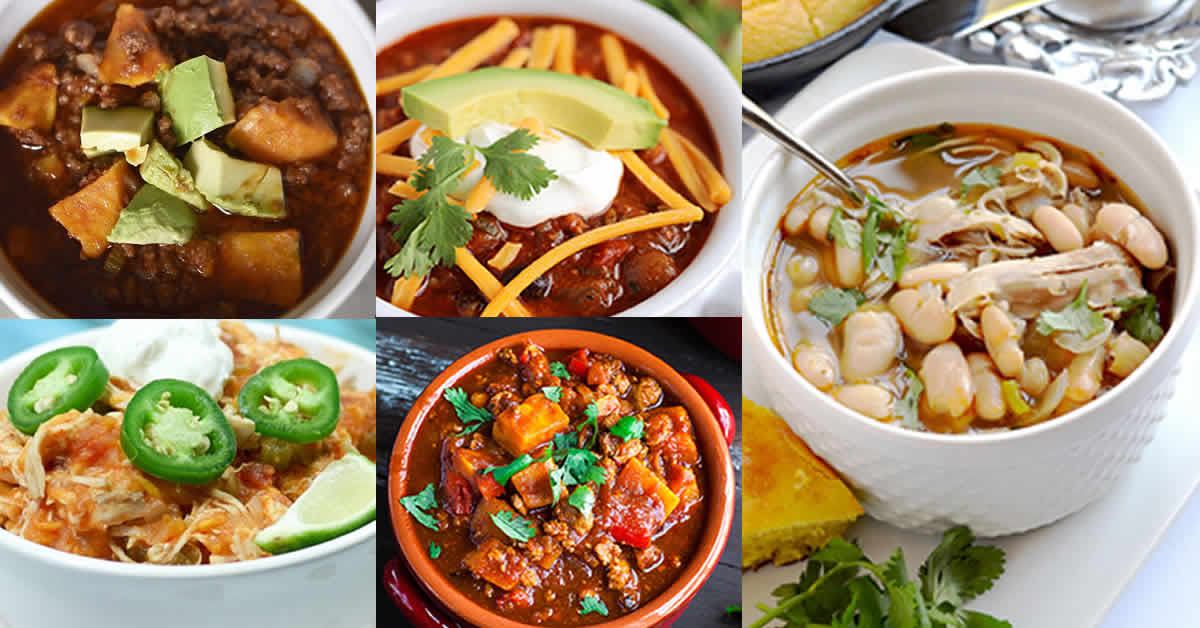 best-instant-pot-chili-recipes