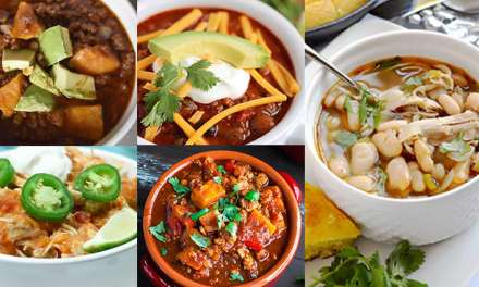 Best Instant Pot Chili Recipes – Including Our Family Beef Chili IP Recipe!