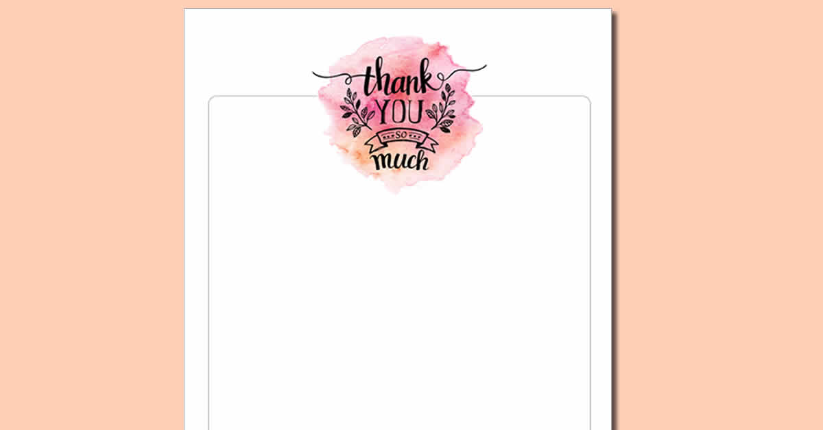thank-you-note-printable