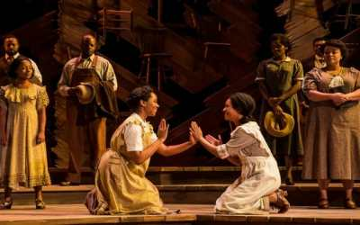 The Color Purple – Dallas, TX