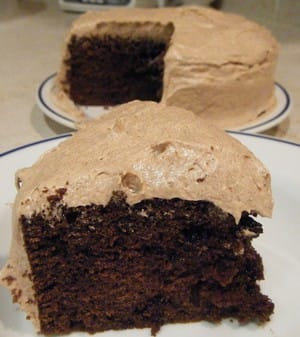 box cake mix instant pot recipe