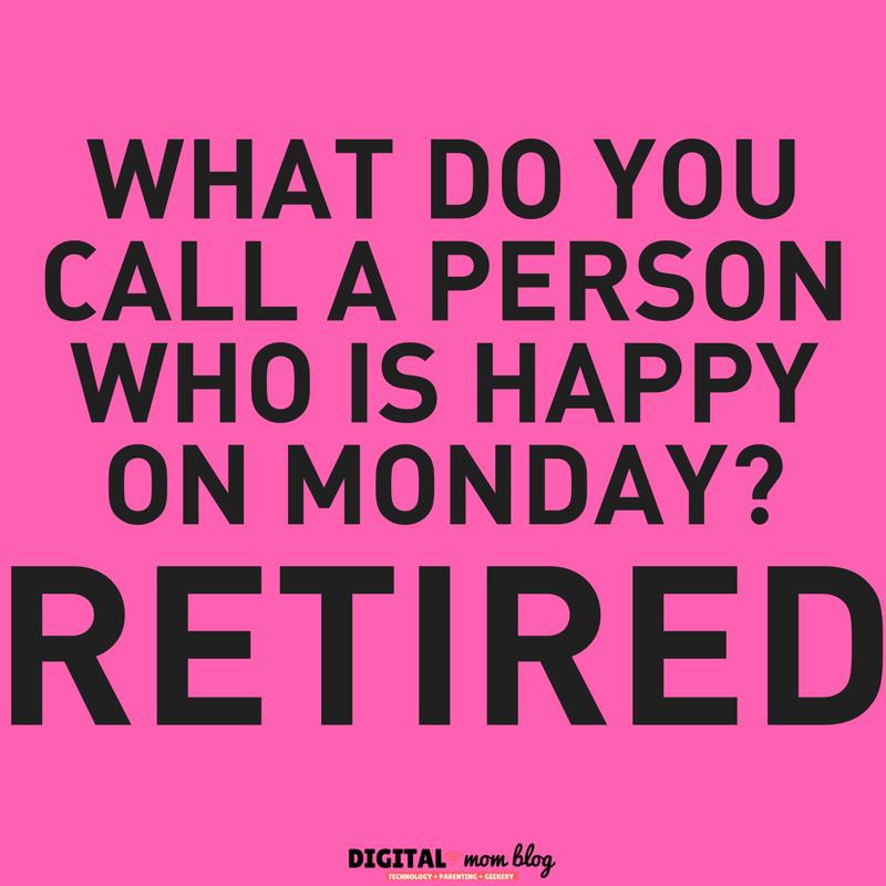 Retired Happy Meme