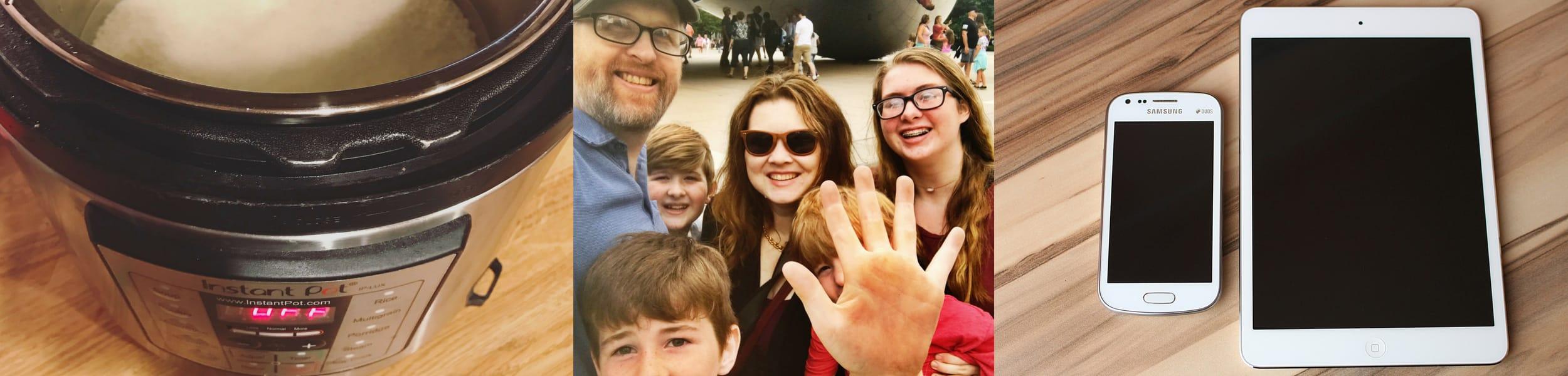 Dallas lifestyle digital mom blog