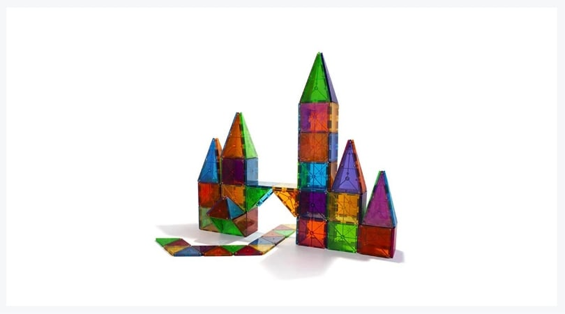 magnatiles for boys