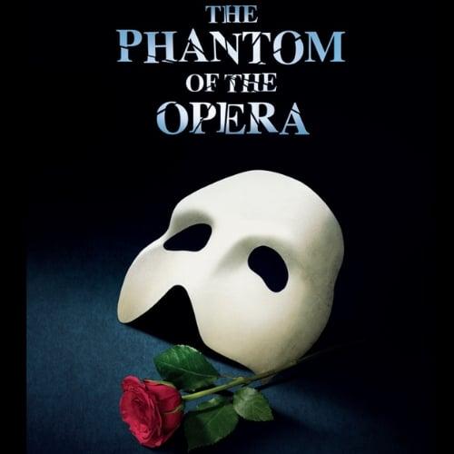 phantom of the opera comes to dallas tx