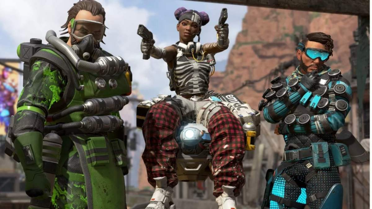 Parent's Guide to APEX LEGENDS – Everything You Need to Know About The New Hit Game