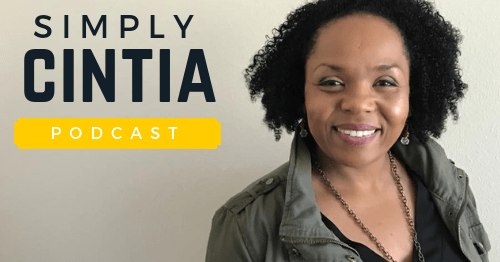 Simply Cintia Podcast