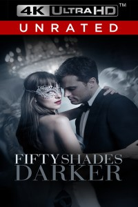 Fifty Shades Darker Unrated UHD