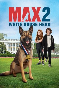 Max 2 White House Hero