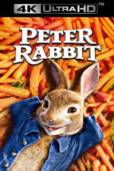 Re: Peter Rabbit / Králíček Petr (2018)