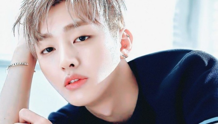 Image result for Wanna One's Yoon Ji Sung