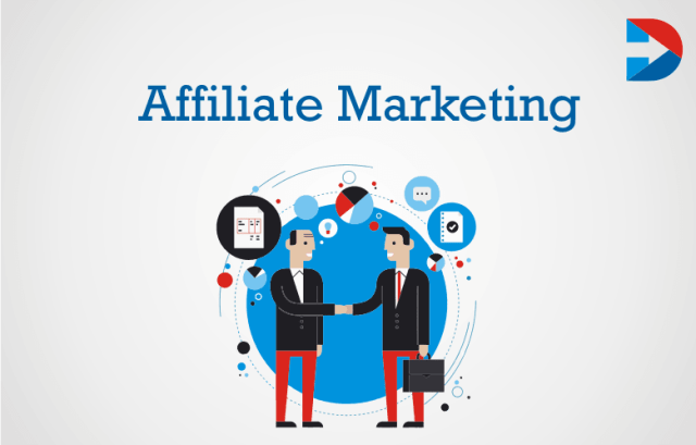 Do Affiliate Marketing after starting a blog in cameroon