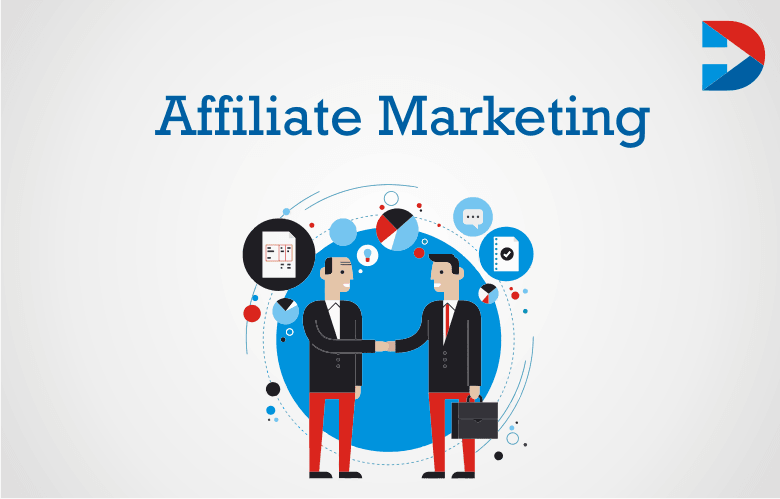 Do Affiliate Marketing after starting a blog