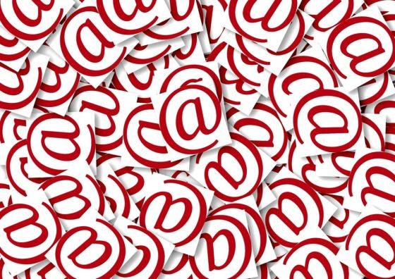 uvećanje mejling liste