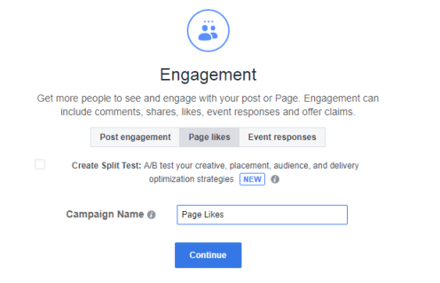 Facebook izmene