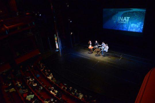INAT Summit - IT događaji scena