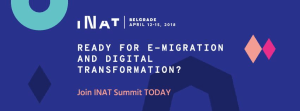 INAT Summit Invitation