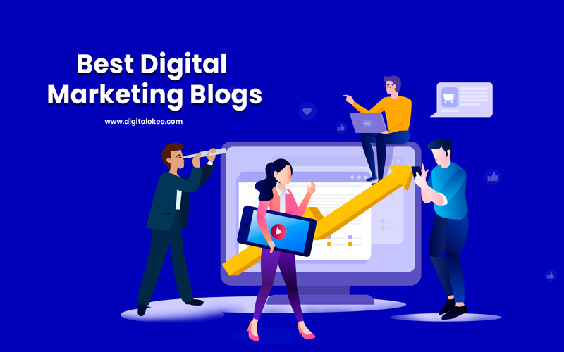 best digital marketing blogs