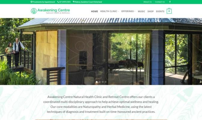awakening centre