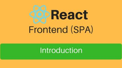 react js bangla tutorial