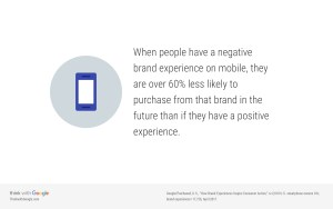 How brand experiences can build or damage brand equity 1
