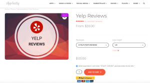 Yelp cracks down on 'review rings' as Google continues to see widespread mapspam 1