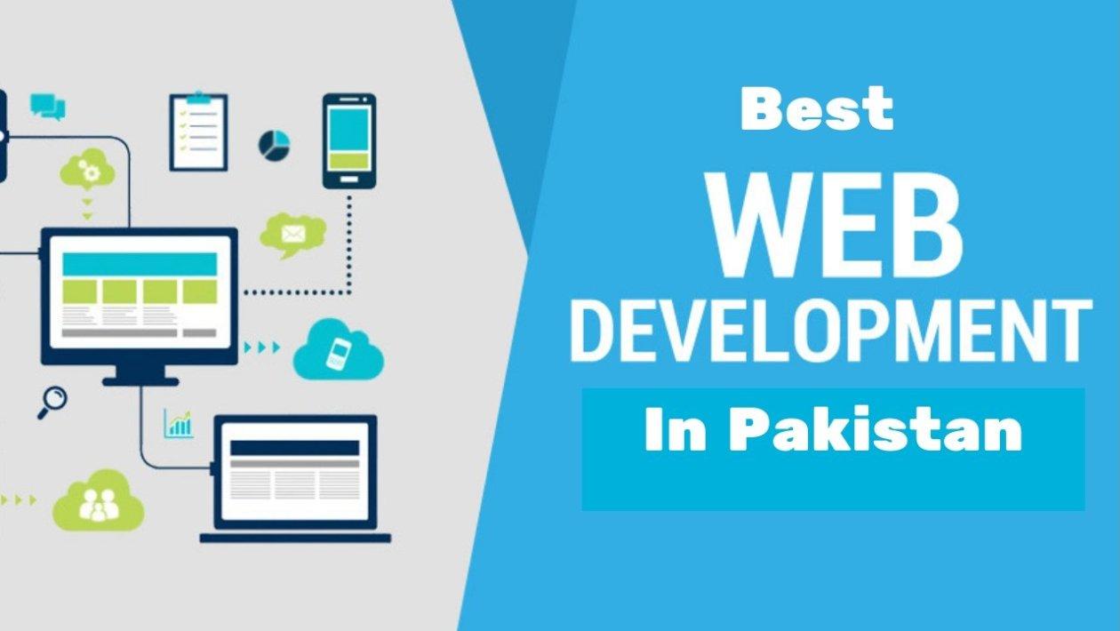 Best Web Development Companies