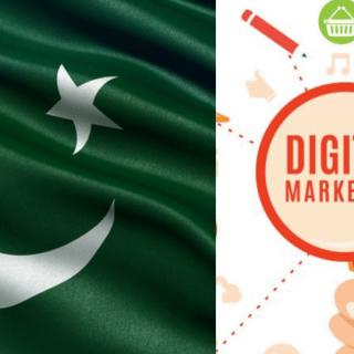 Scope of Digital Marketing in Pakistan