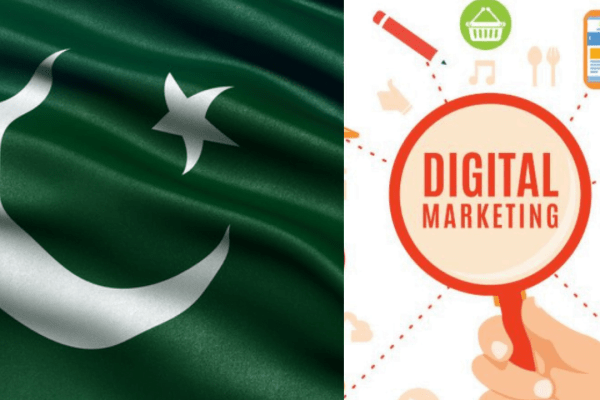 Scope of Digital Marketing in Pakistan