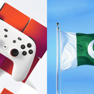 This Is How You Can Get Google Stadia In Pakistan
