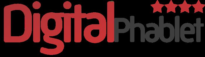 digital phablet logo