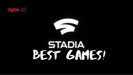 Best Google Stadia Games Releasing In 2019